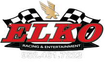 Elko Speedway Logo
