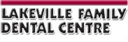 lakeville family dental logo