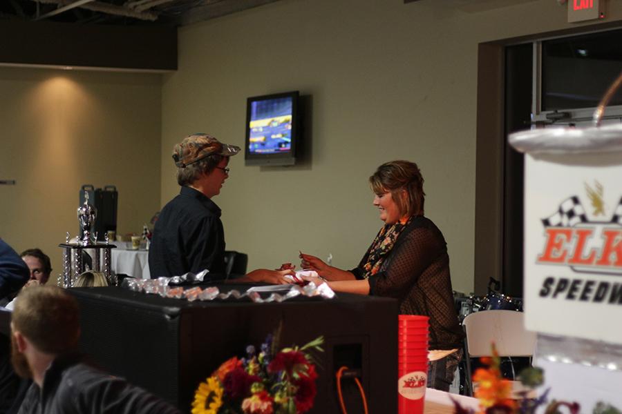 Elko Speedway Banquet