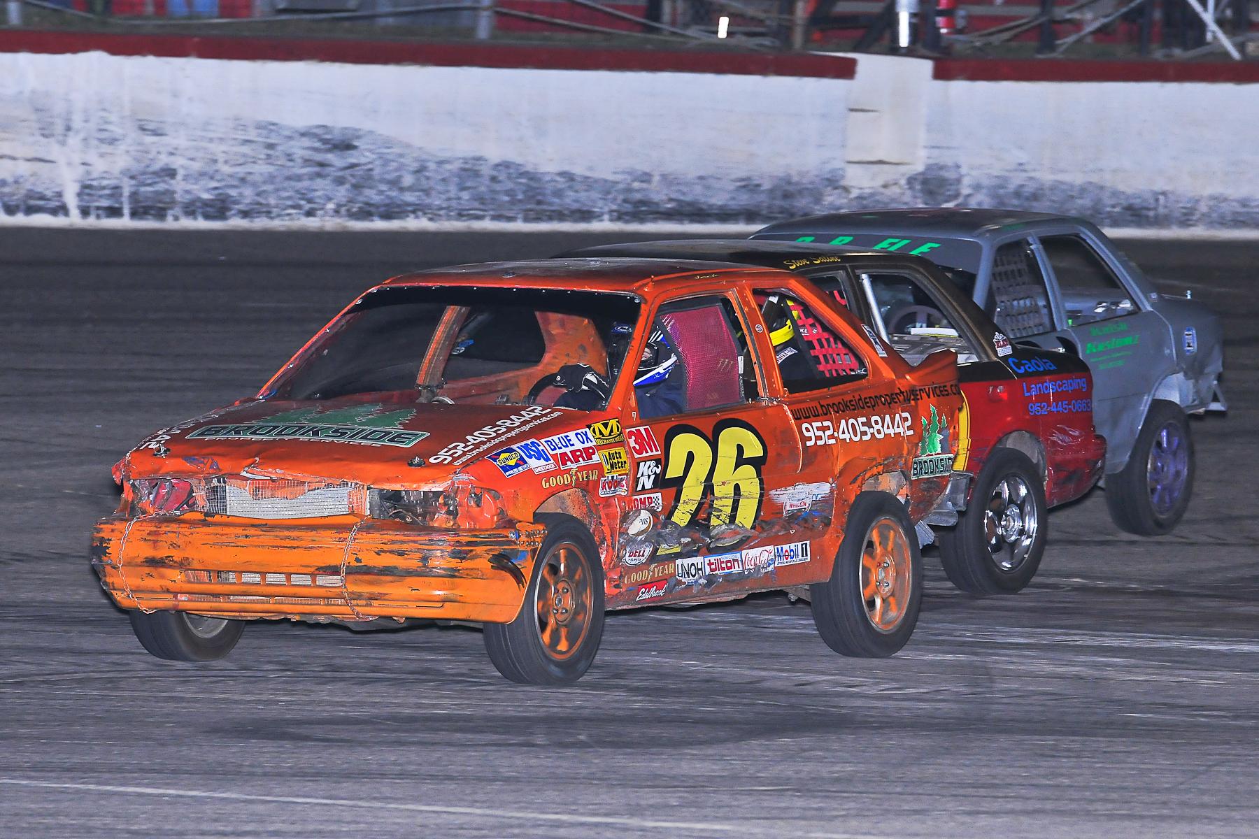 Elko Speedway Racing Divisions | Elko Speedway