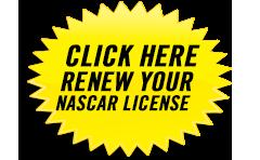 License Renewal Image 2014